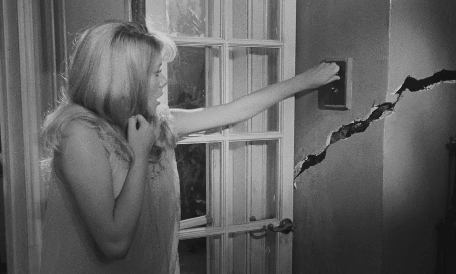 Repulsion - Iszonyat (1965) 1. kép