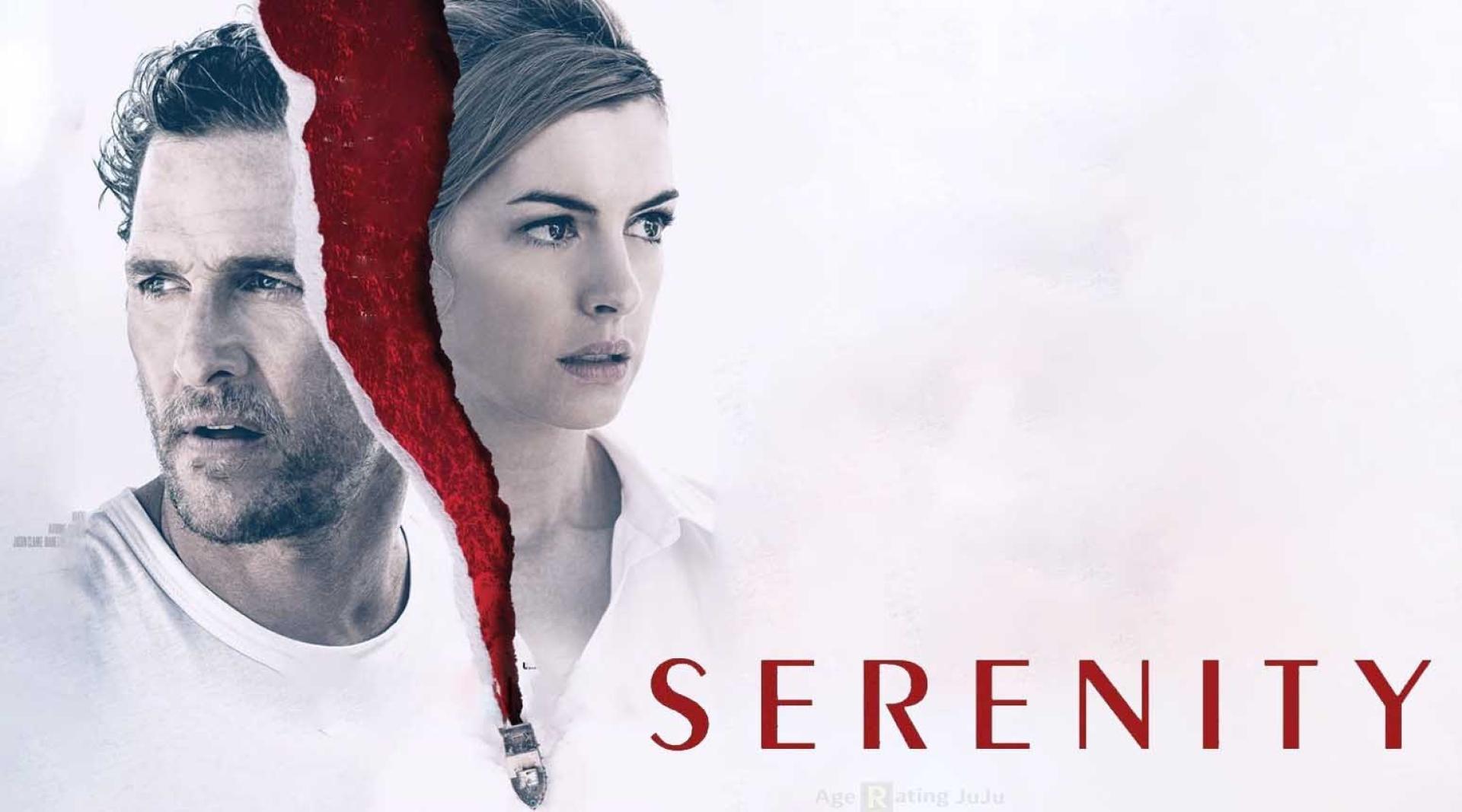 Serenity - Vihar előtt (2019)