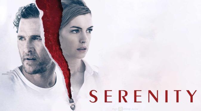 Serenity - Vihar előtt (2019) - Thriller