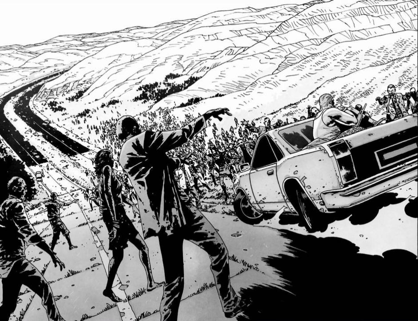 The Walking Dead 10. kötet 6. kép