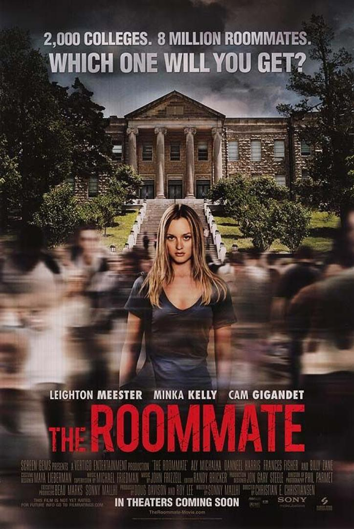 The Roommate - A szobatárs (2011) 1. kép