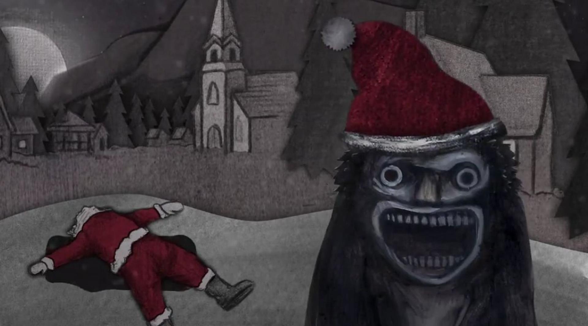 A 'Dook, aki ellopta a karácsonyt