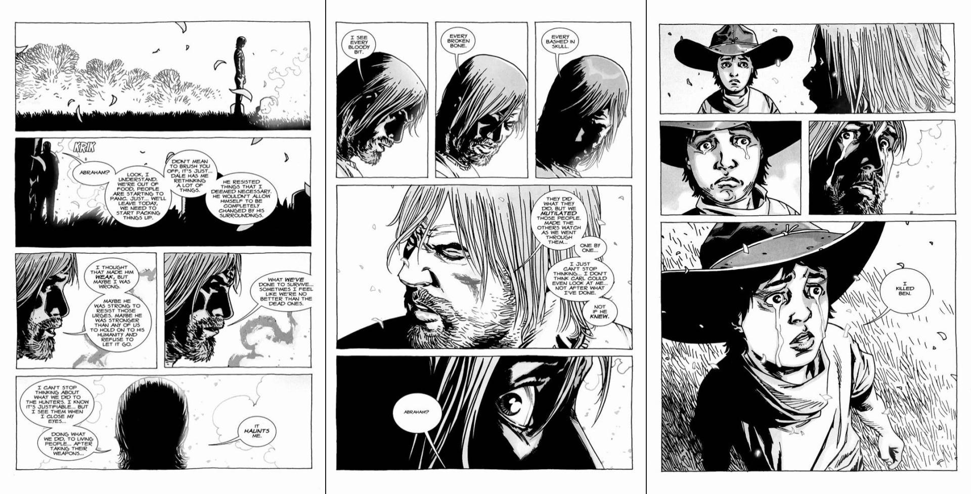 The Walking Dead 11. kötet 10. kép