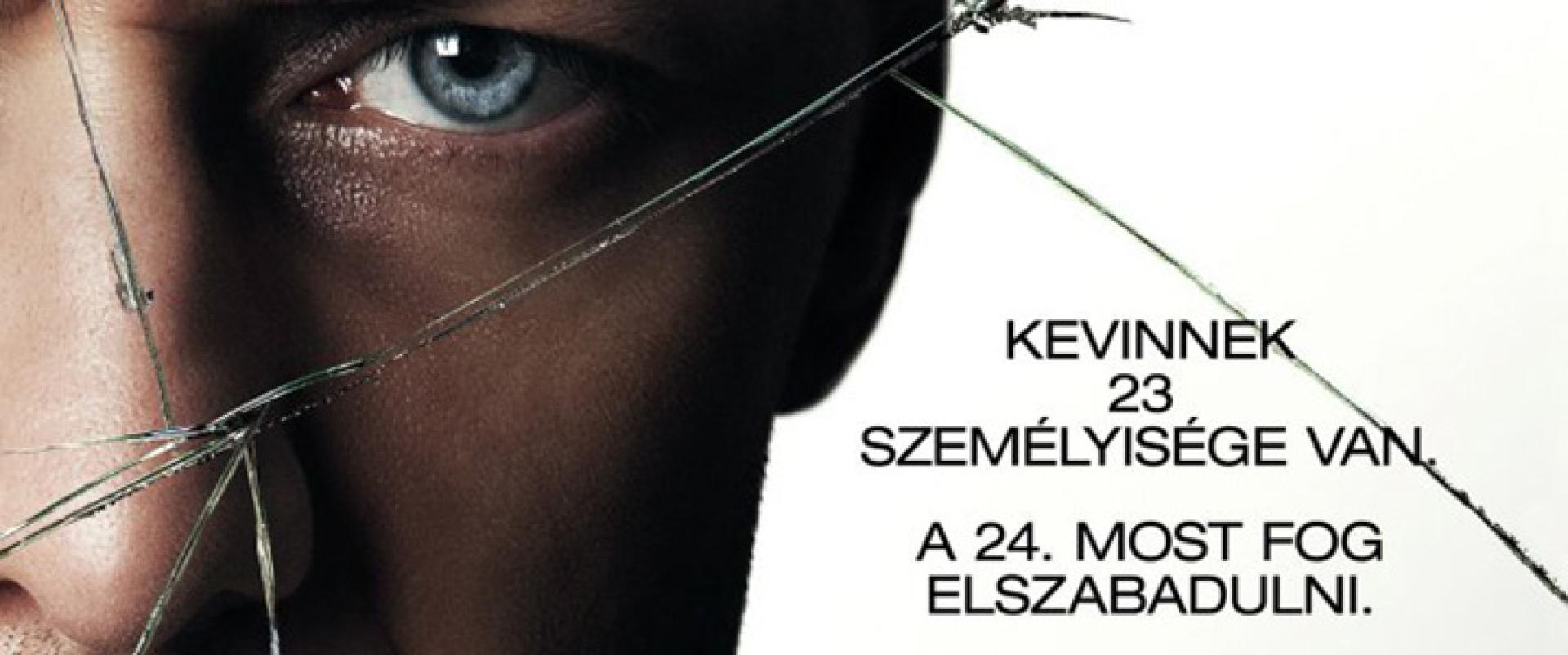 Split - Széttörve (2016)