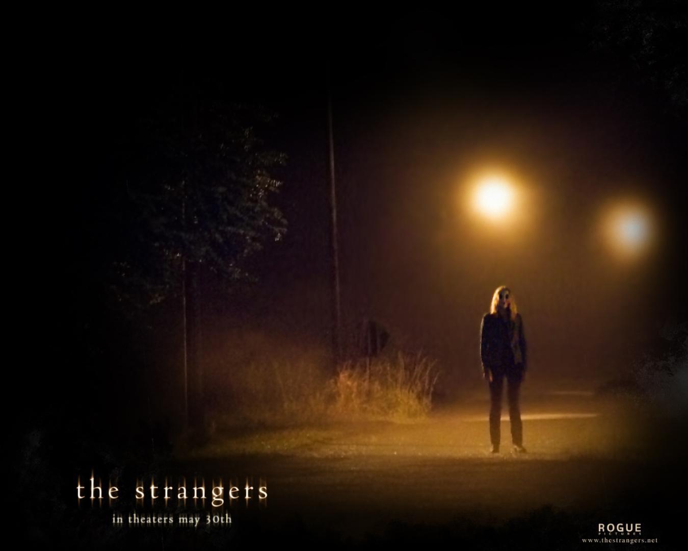 The Strangers - Hívatlanok (2008)