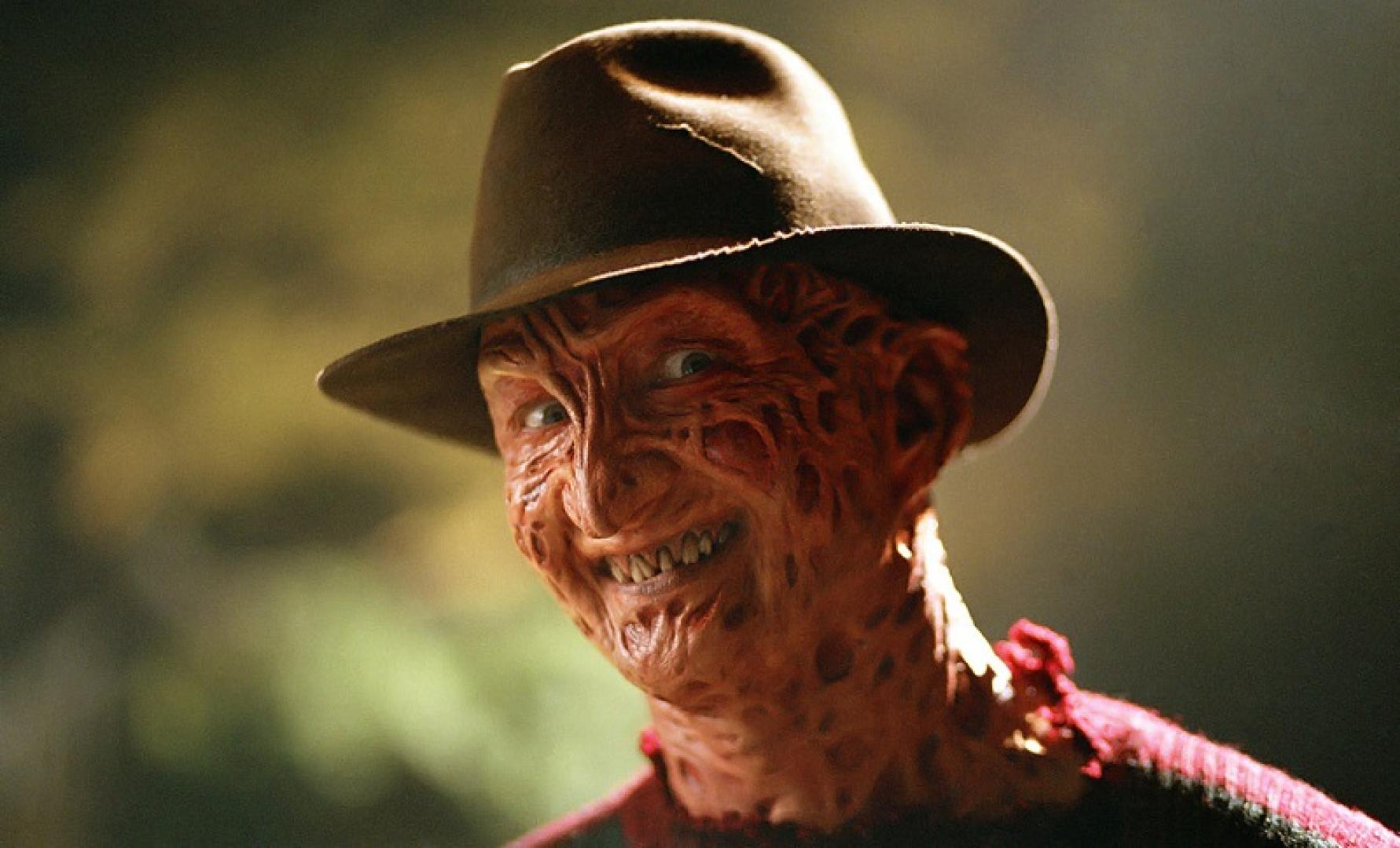 10 Freddy Krueger-film, amit soha nem láttál