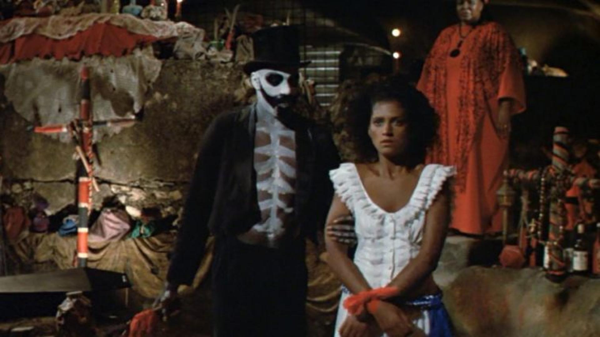 The Serpent and the Rainbow - A kígyó és a szivárvány (1988) 2.kép