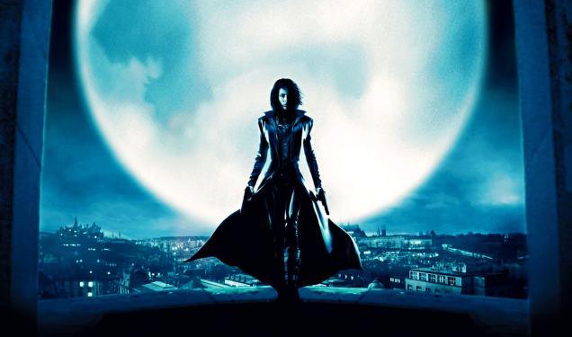 Underworld (2003) - Akció