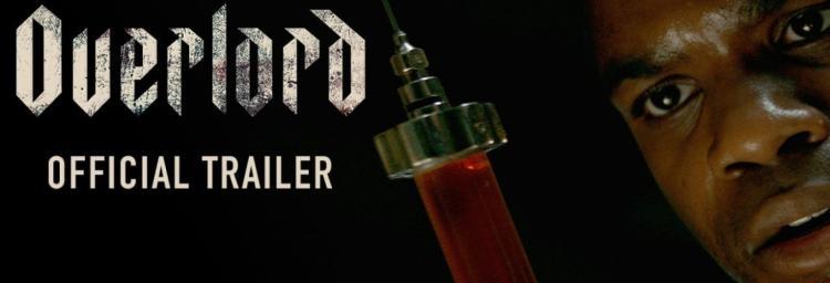Overlord trailer - Hírzóna