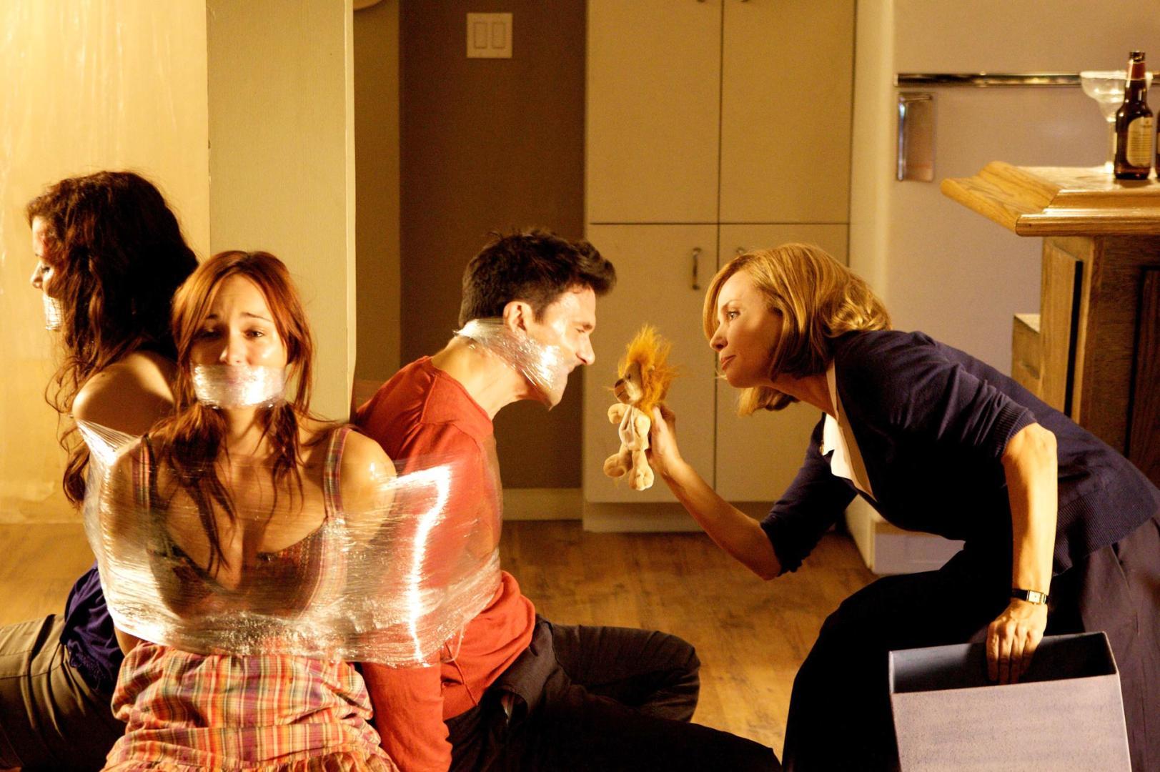 Mother's Day - Anyák napja (2010)