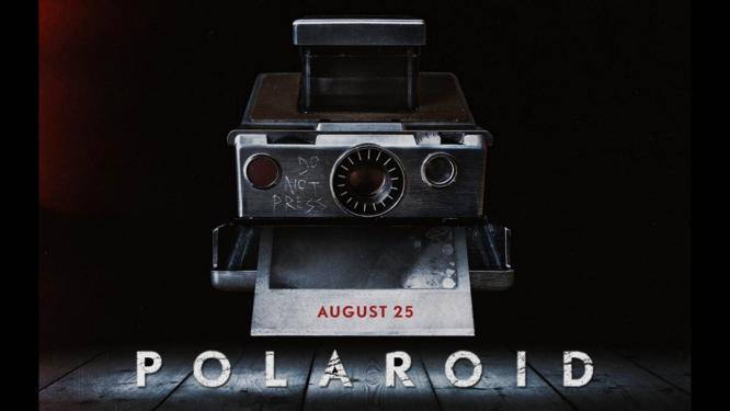 Polaroid (2019) - Démonos