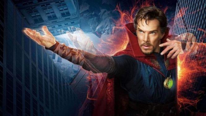 Scott Derrikson dobbantott a Doctor Strange rendezői székéből - Hírzóna