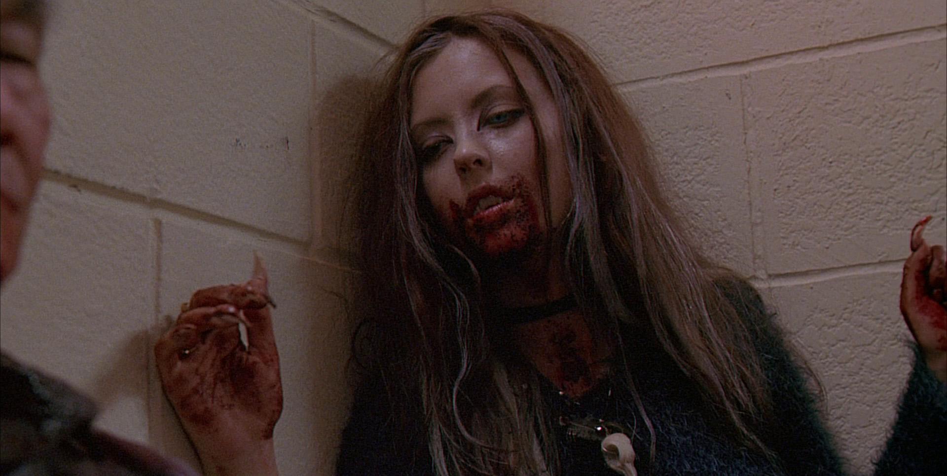 Vérszomj (2000)