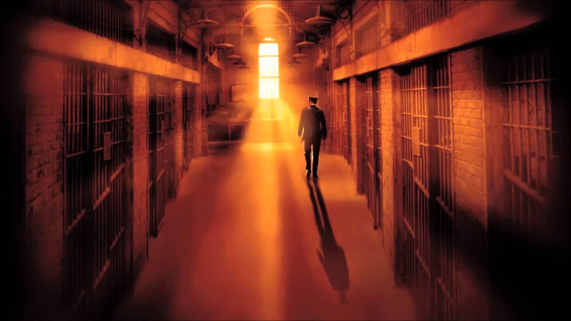 Halálsoron – The Green Mile (1999)