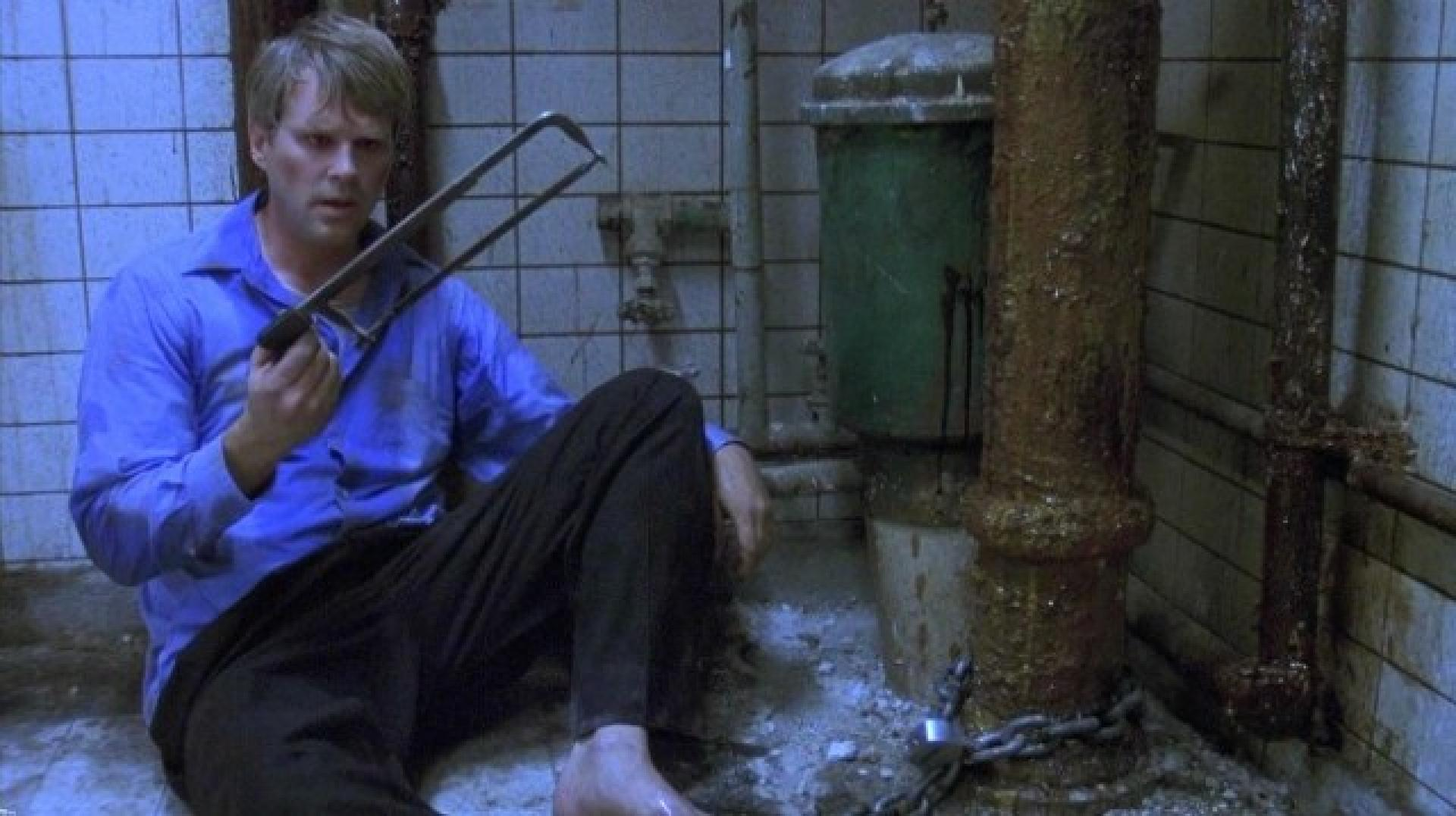 Fűrész - Saw (2004)