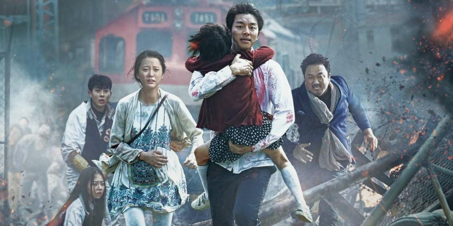 Amerikai remake-t kap a Train to Busan
