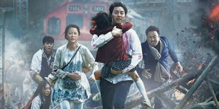 Amerikai remake-t kap a Train to Busan - Hírzóna