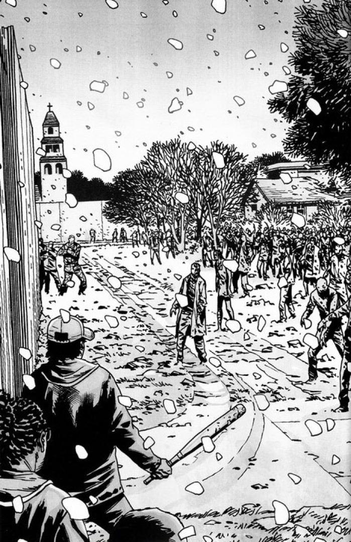 The Walking Dead képregény 14. kötet 02. kép