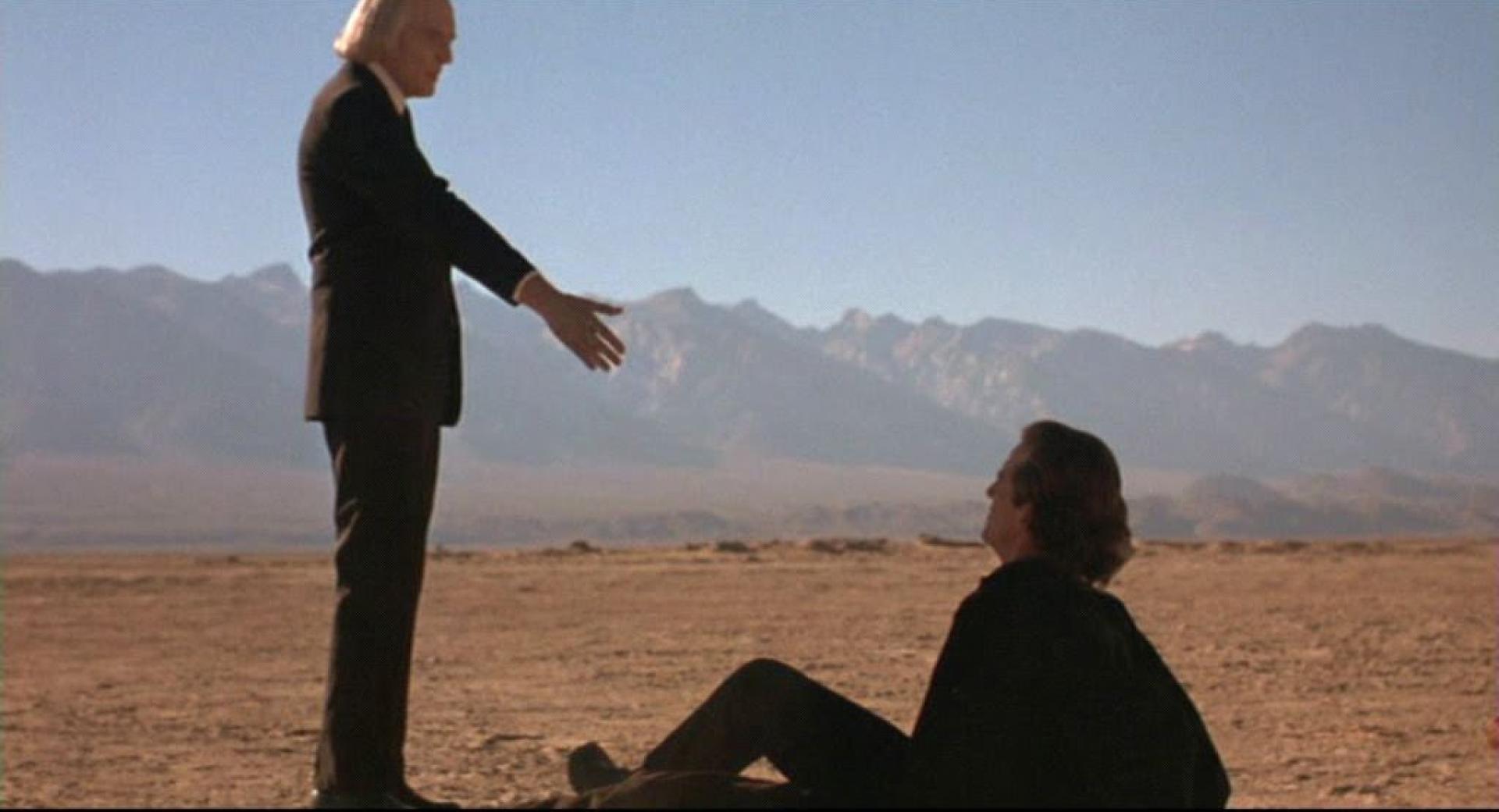 Phantasm IV: Oblivion (1998) 2. kép