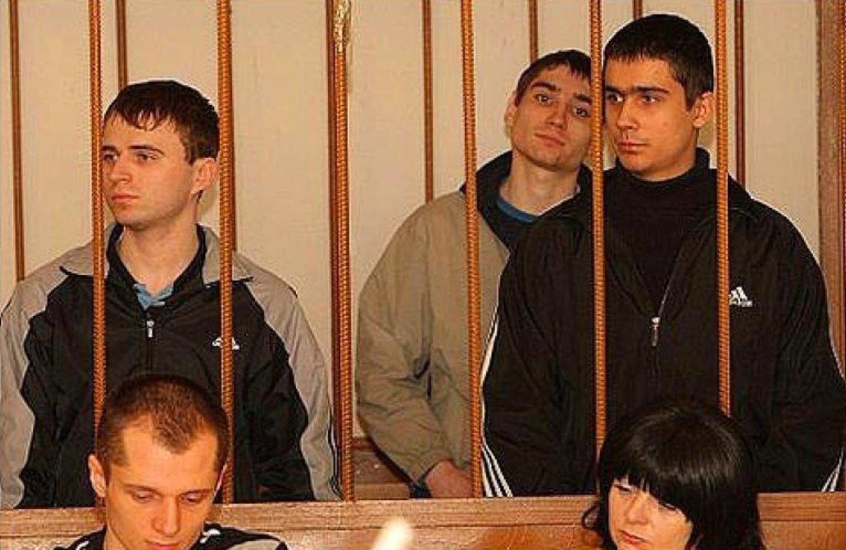 Viktor Szajenko (1988) és Igor Szuprunyuk (1988. 04. 20.) 10. kép