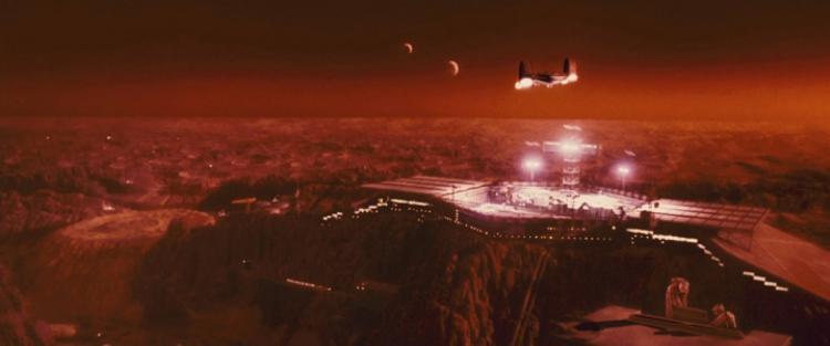 Total Recall - Emlékmás (1990/2012) - Sci-fi