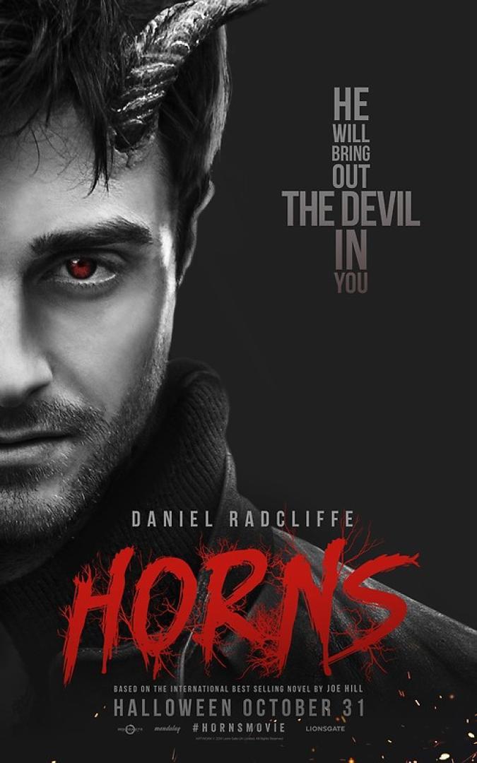 Horns - Szarvak (2013) 1. kép