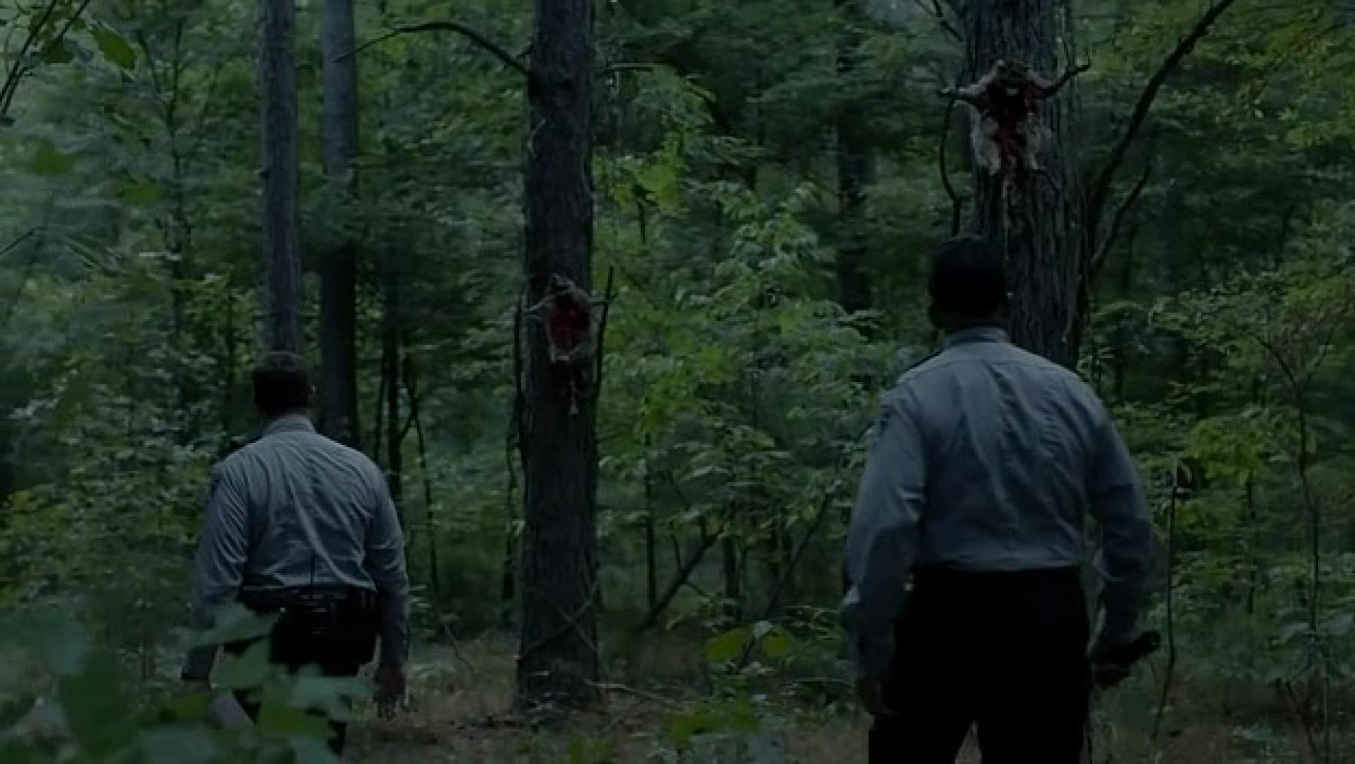 Outcast 1x02 2. kép