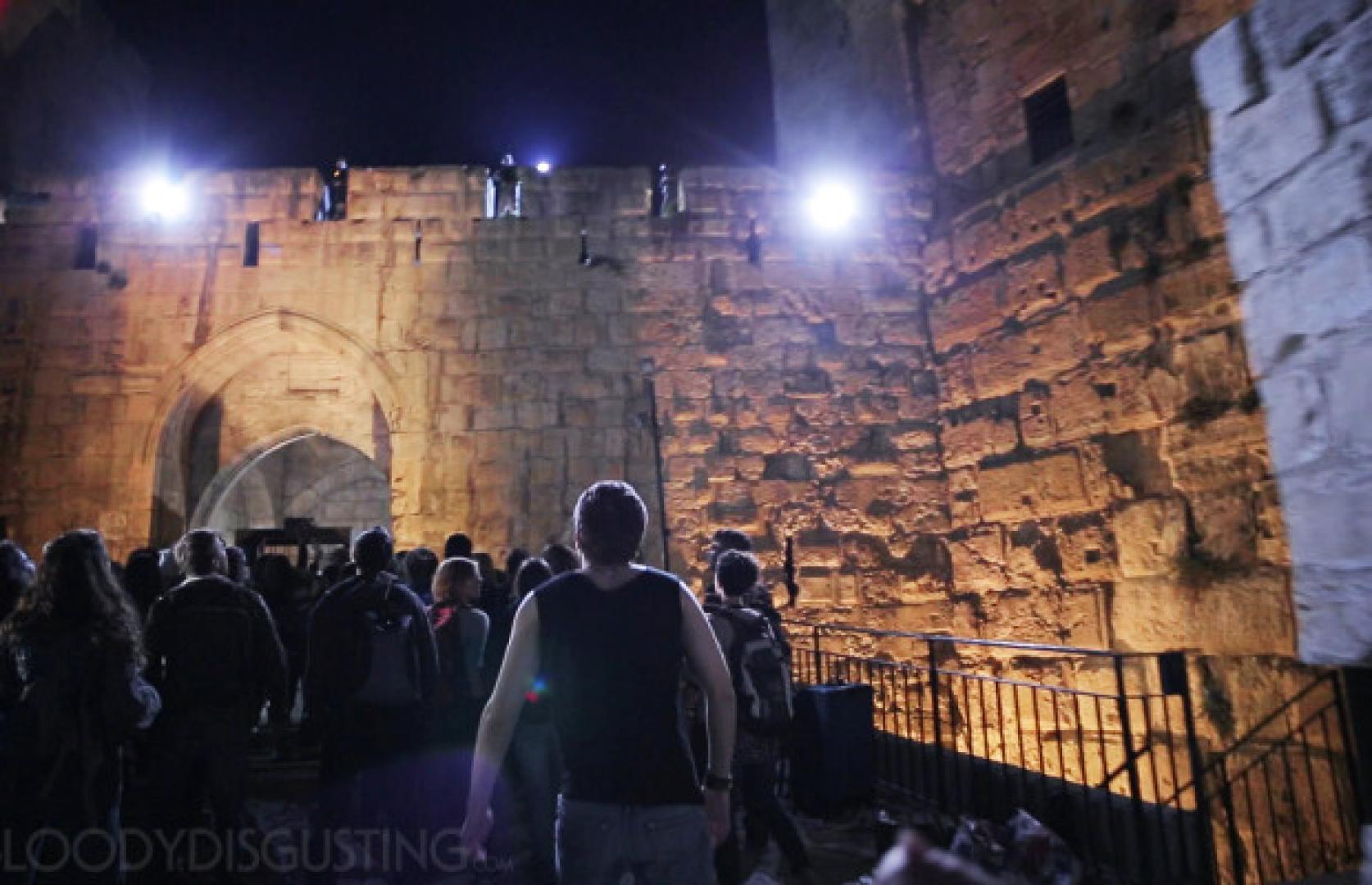 JeruZalem-előzetes