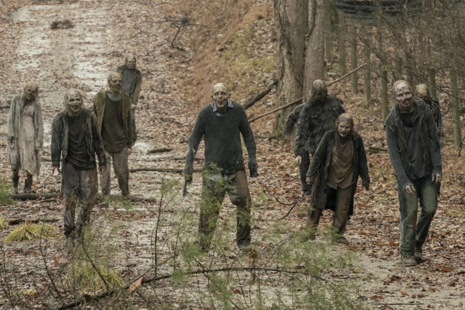 The Walking Dead: World Beyond 1x09-10 évadzáró és évadkritika
