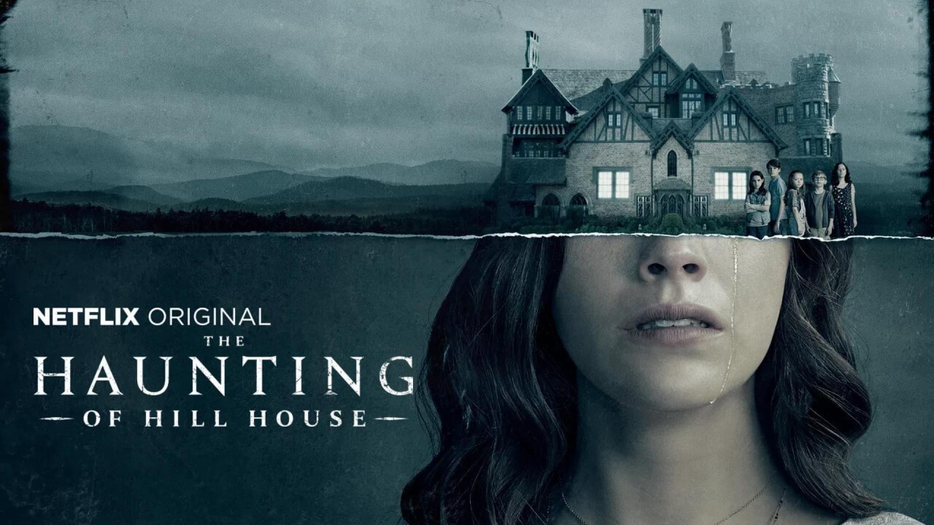 The Haunting of  Hill House I. évad értékelője
