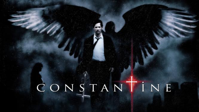 Constantine - Constantine, a démonvadász (2005) - Démonos