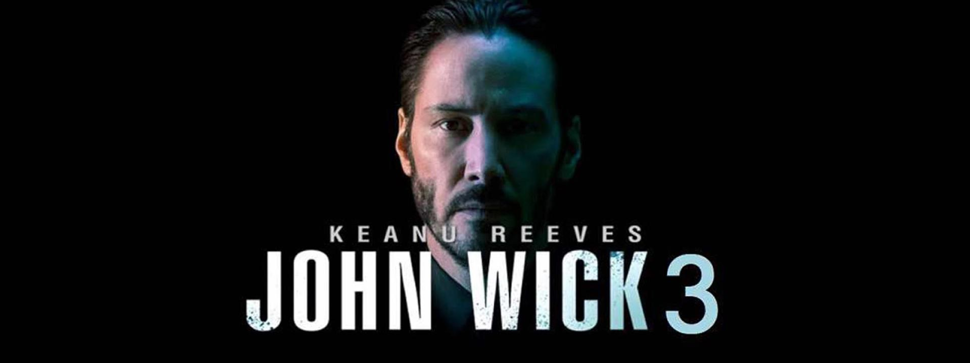Bővült a John Wick harmadik részének szereplőgárdája