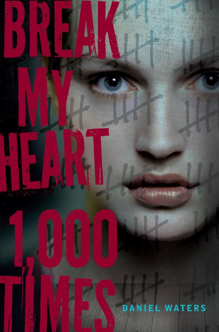 Hailee Steinfeld lesz a Break My Heart 1000 Times főszereplője