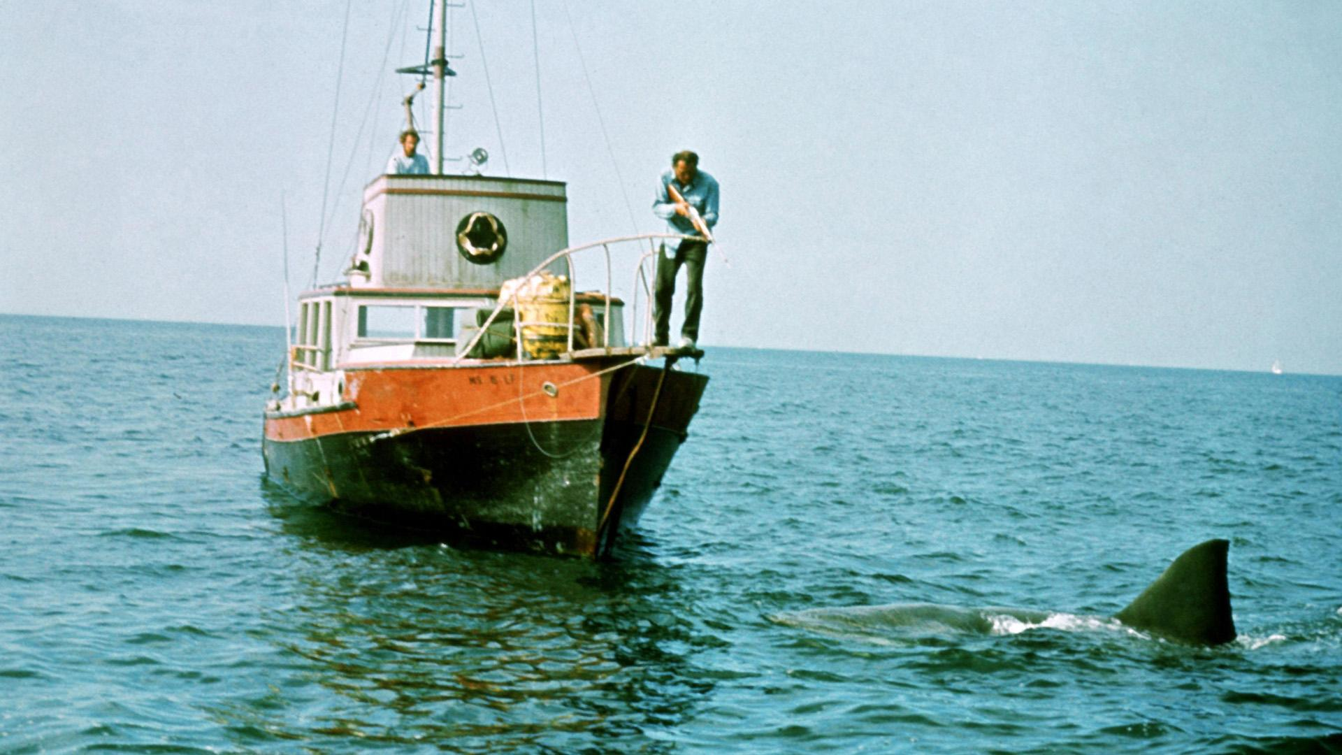 Jaws - Cápa (1975)