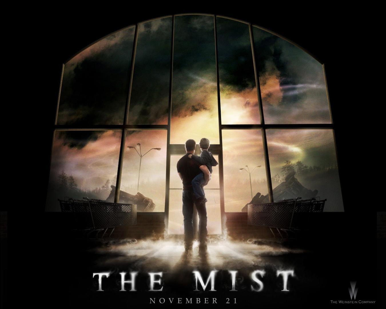 The Mist - A köd (2007)