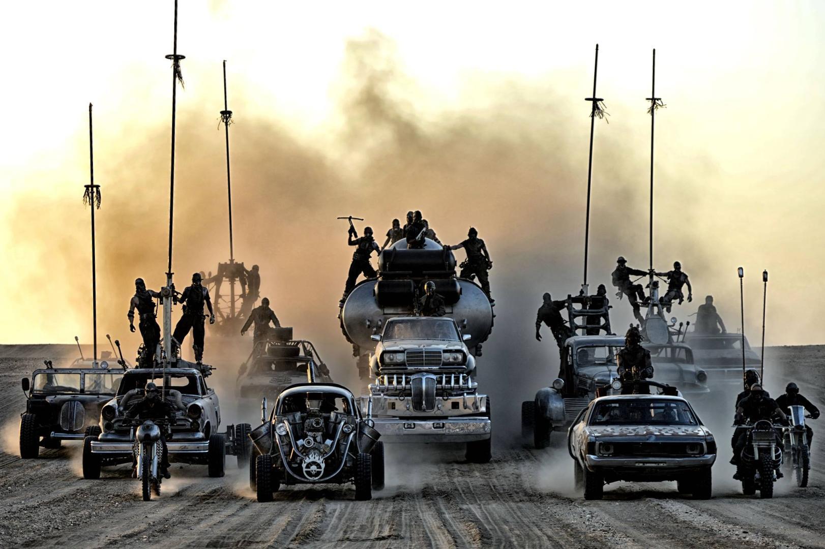 Mad Max 6. kép