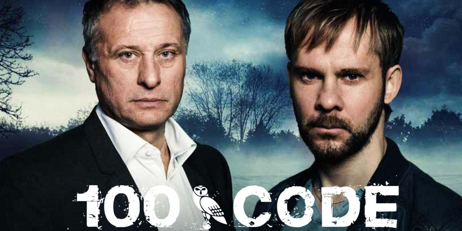 100 Code / 100: A túlvilág kódja (2015)