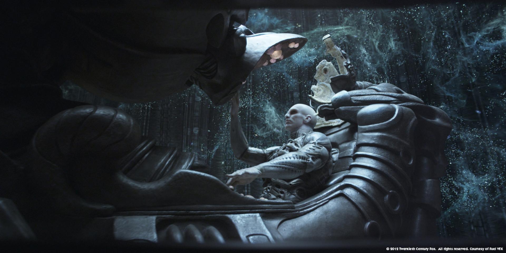 Prometheus (2012) 2. kép