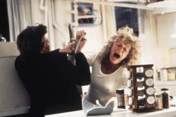 Fatal Attraction - Végzetes vonzerő (1987) - Thriller