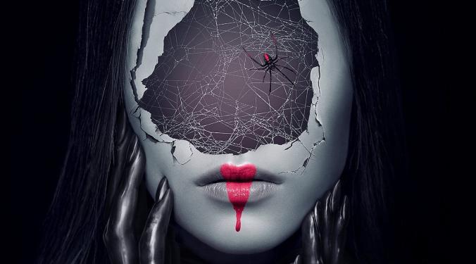 Plakáton az American Horror Stories spinoff - Hírzóna