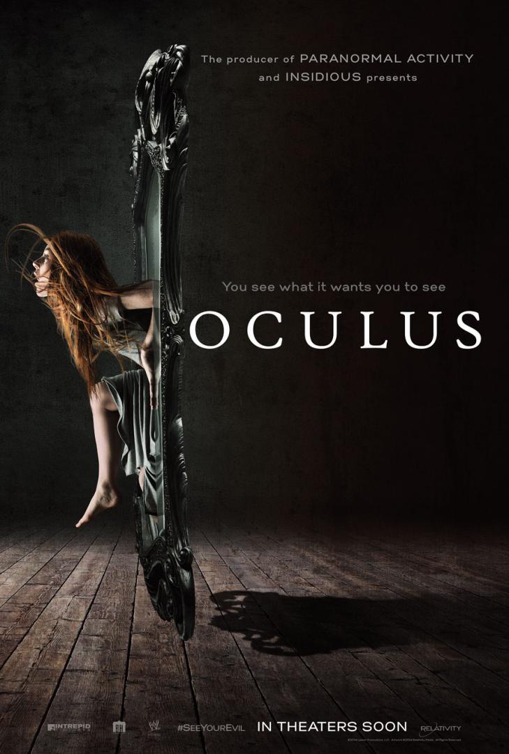 Oculus (2013) / Az elnémultak (2014)