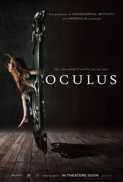 Oculus (2013) / Az elnémultak (2014) - Misztikus