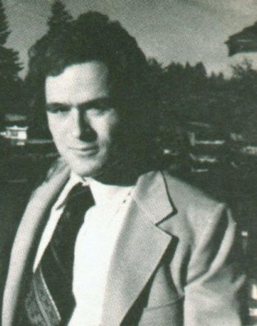 Ted Bundy 5. kép