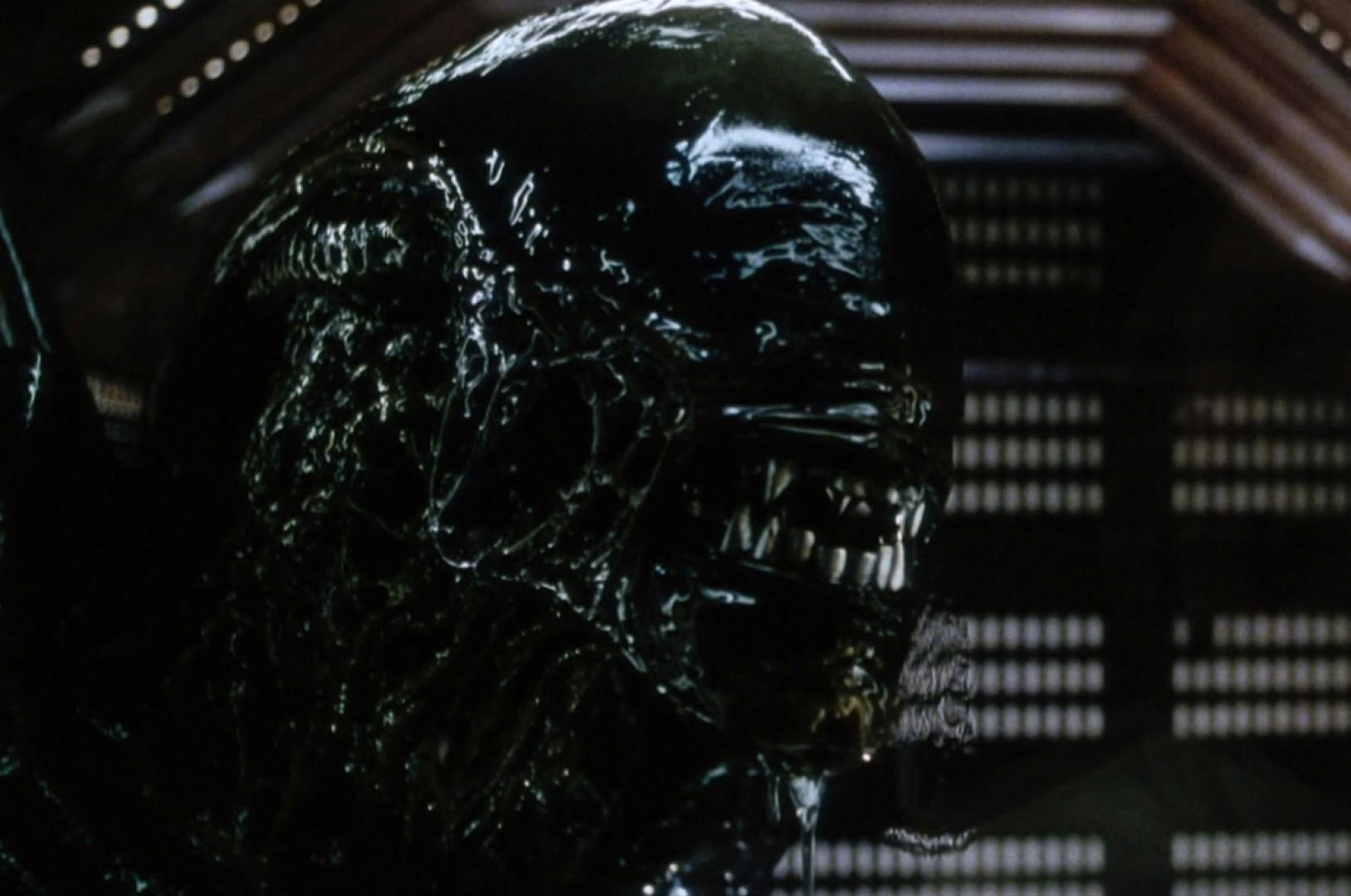 Alien: Resurrection - Feltámad a Halál (1997)