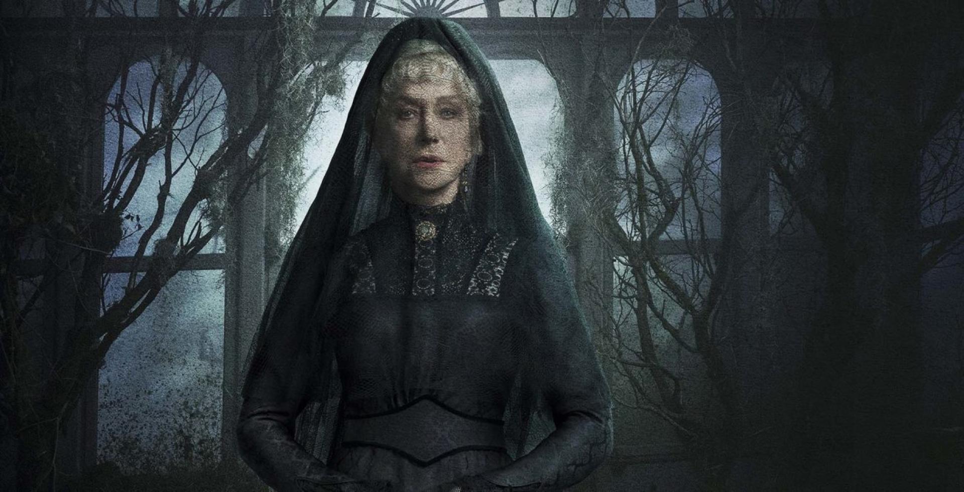 Winchester - Szellemek háza (2018)