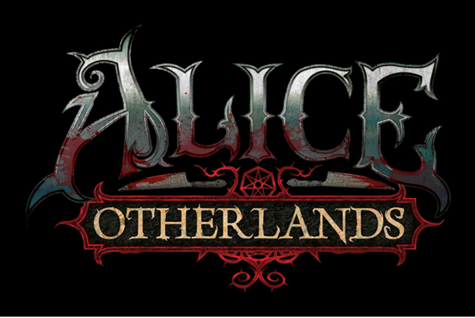 Alice: Otherlands-promócióanyag