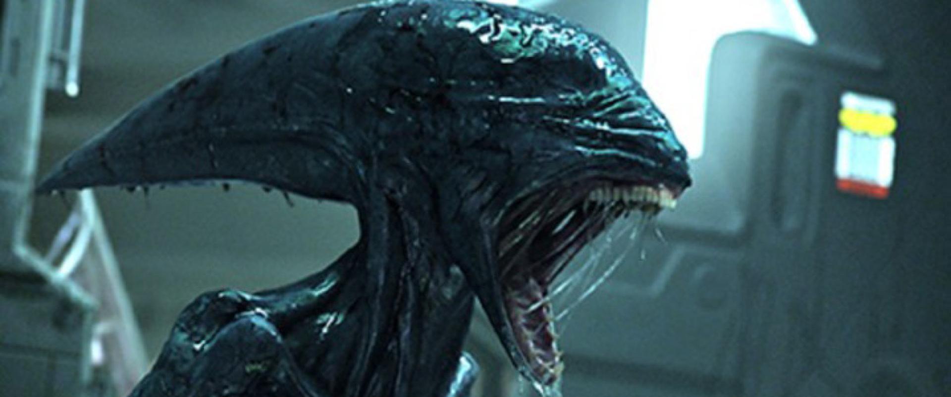 A Prometheus 2 lesz a következő Alien-film!