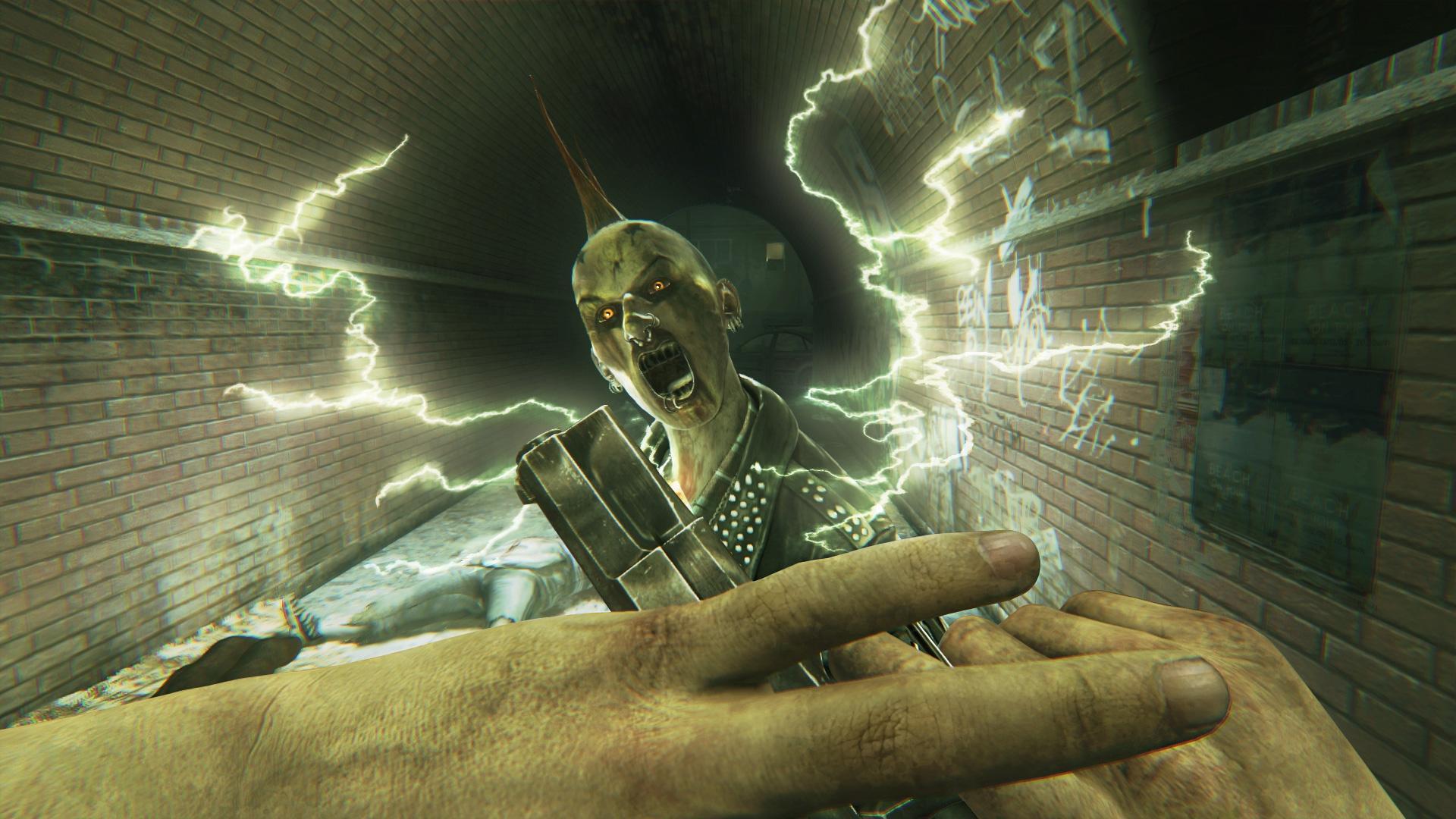 Zombi 4. kép