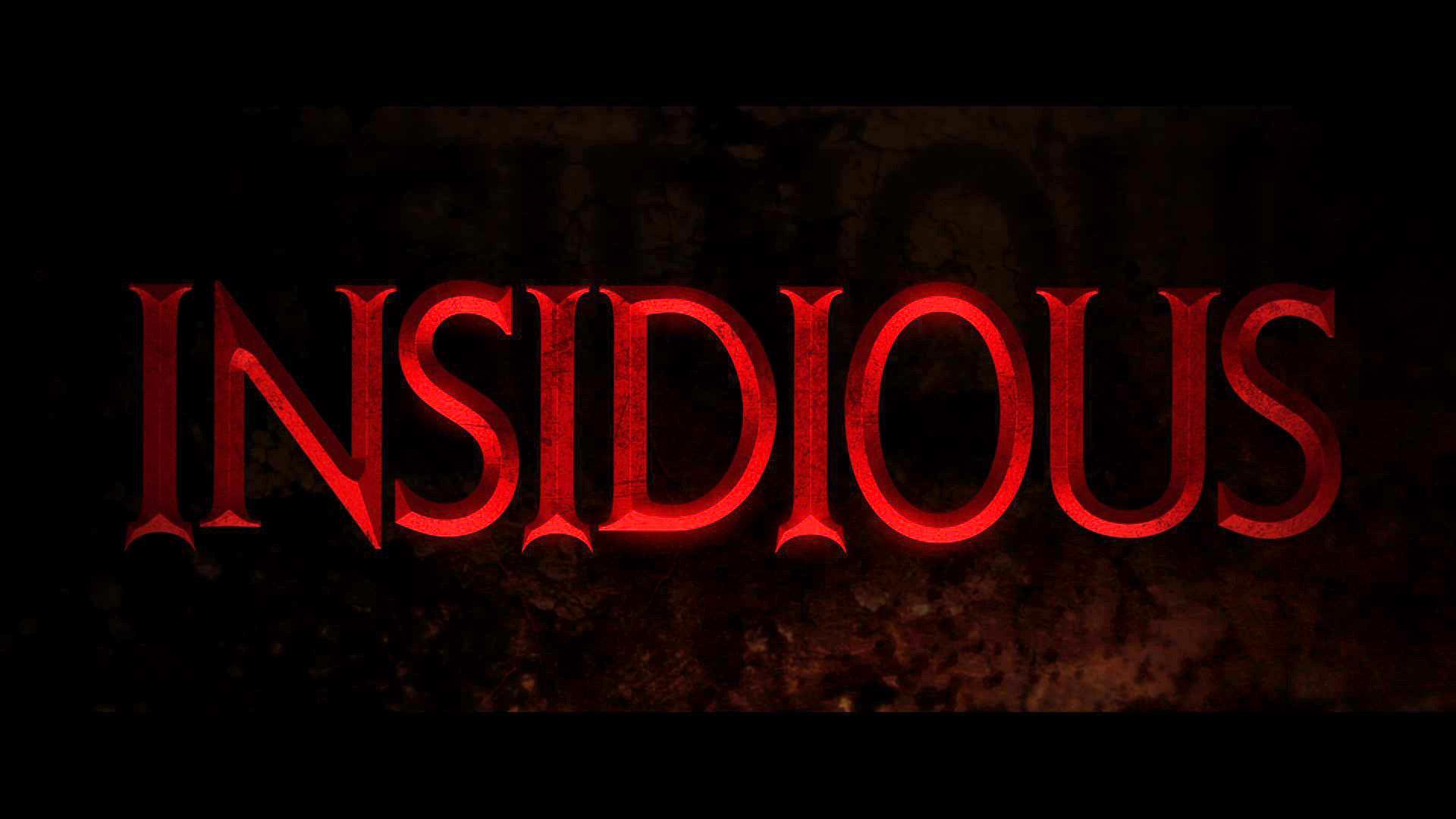 Insidious: Chapter 1-2 - A gonosz háza  (2010/2013)