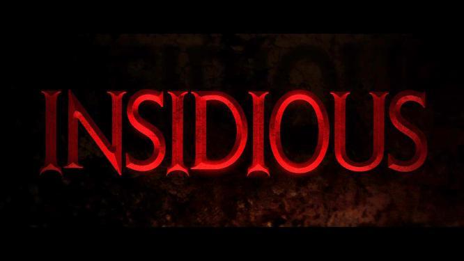 Insidious: Chapter 1-2 - A gonosz háza  (2010/2013) - Démonos